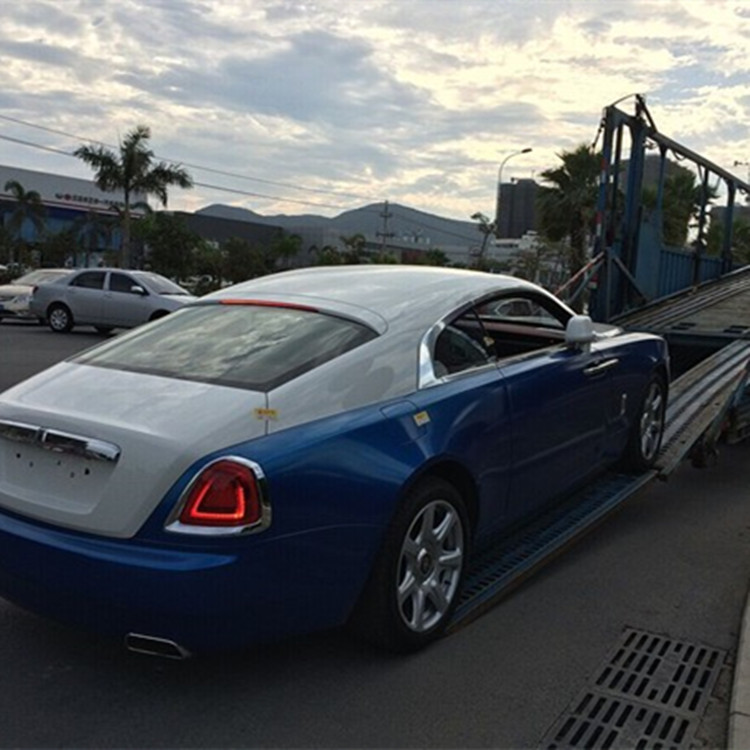 忻州到北海轿车托运公司排名好