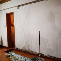 全州防水渗水,全州外墙渗水维修,【推行风险预控管理】
