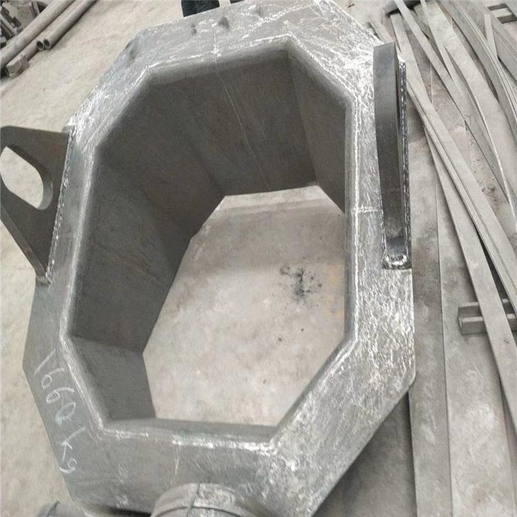 湛江霞山ZG03Cr19Ni11Mo2N砂型铸造轴承体