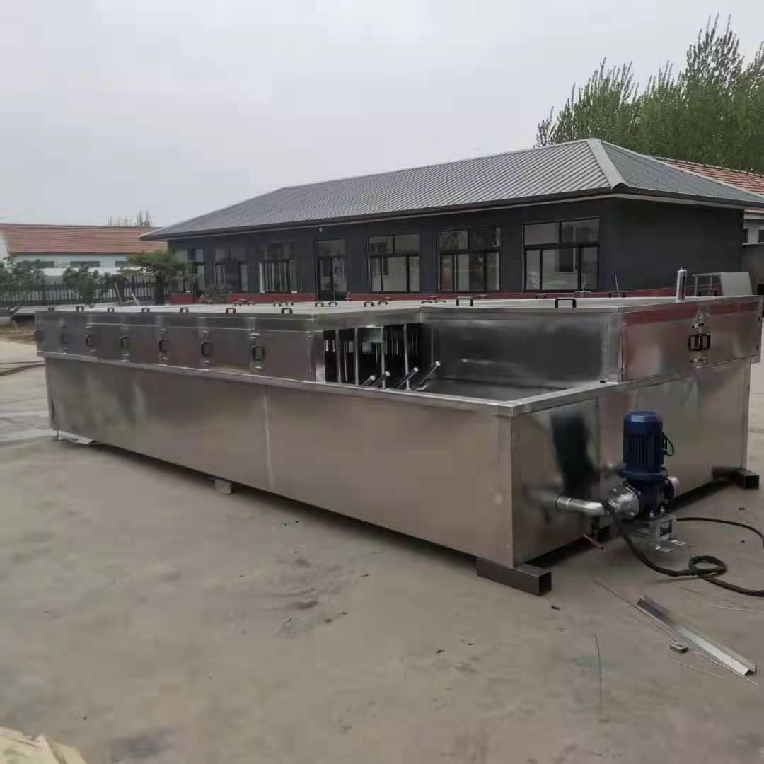 景洪猪屠宰流水线设备 生产厂家【环保型】