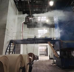 峨山露天矿场喷雾除尘除尘设备生产厂家安全可靠