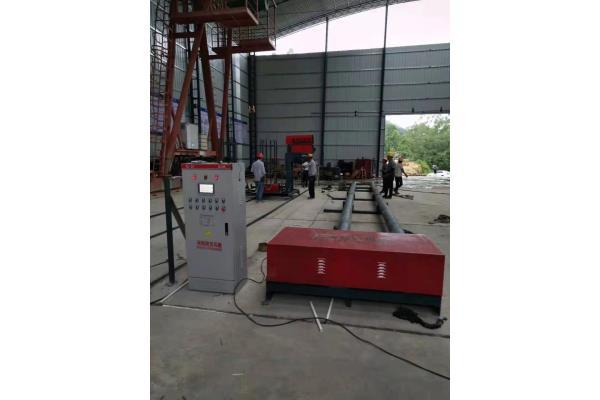 苏州钢筋笼盘丝机加工范围