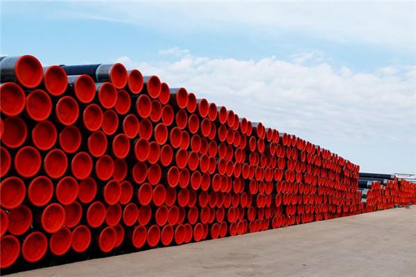 城市供暖用-聚氨酯热水保温管-保温管供应公司
