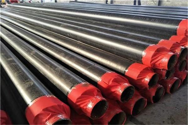 加工生产直径630mm预制塑套钢保温管道价格行情-生产厂家
