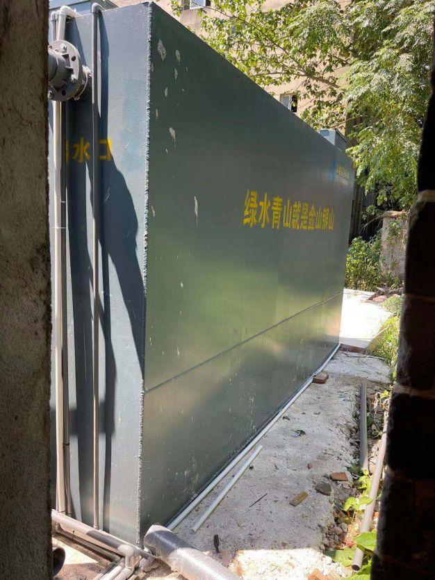 贺州酒厂污水处理设备厂家