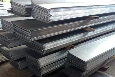 青島市北止水鋼板調價信息