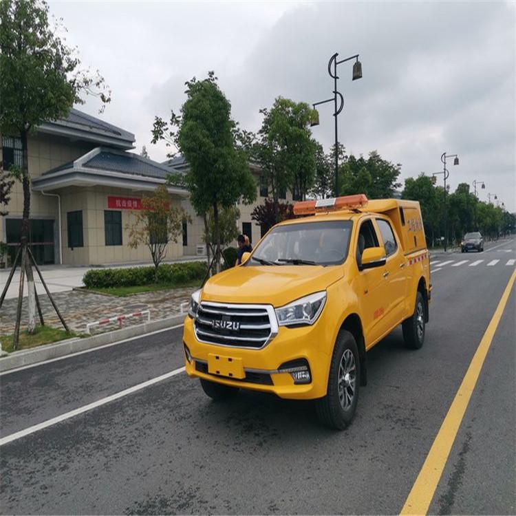 国六电力工程移动电源车合作周期