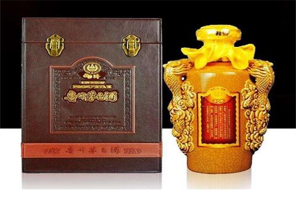 舟山新区朱家尖酱香茅台酒回收价格-能卖多少钱