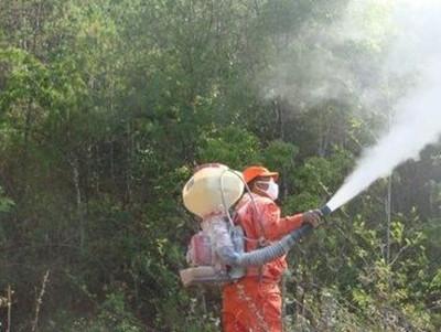 云浮考有害生物防制员证如何报名报名资料考试技巧