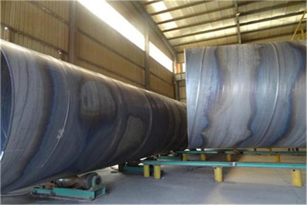 DN2800*11焊接螺旋鋼管價格