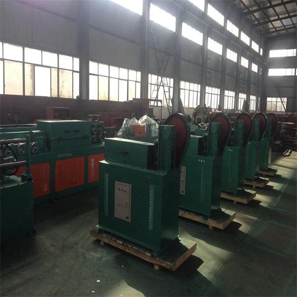 扬州小型钢筋切断机