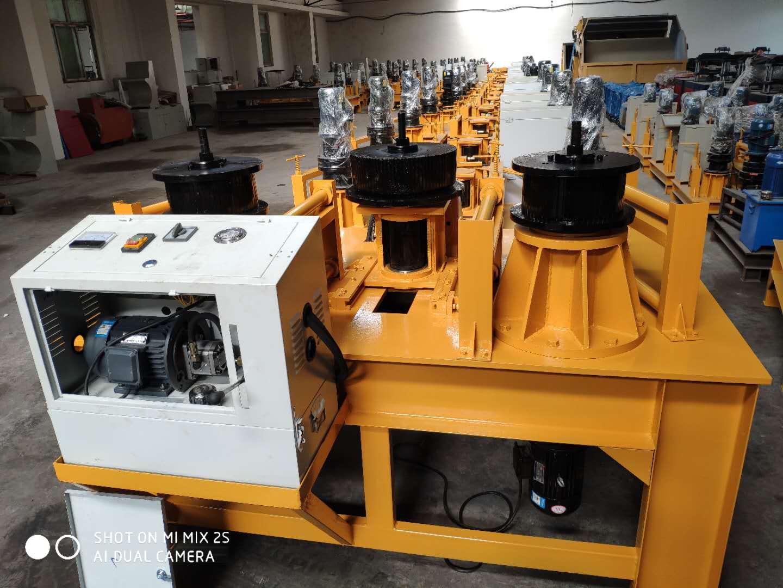 云南曲靖隧道设备,冷弯机,打桩机,喷浆机,注浆泵,搅拌机生产厂家