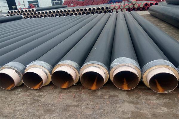 价格提示:DN600*15保温钢管市场价格-随时更新