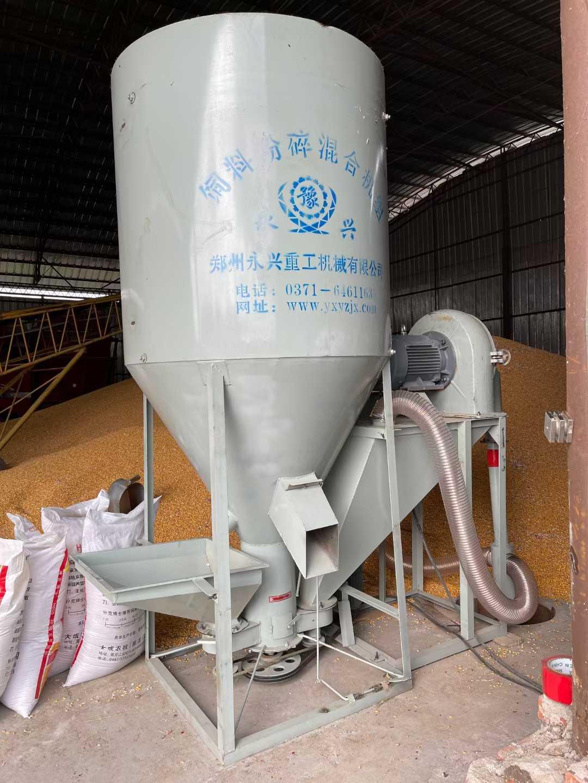 四川饲料机器-加工机的价格