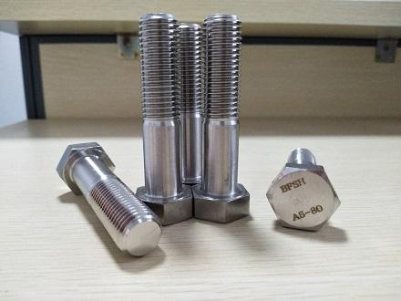 南芬NO8800外六角螺栓