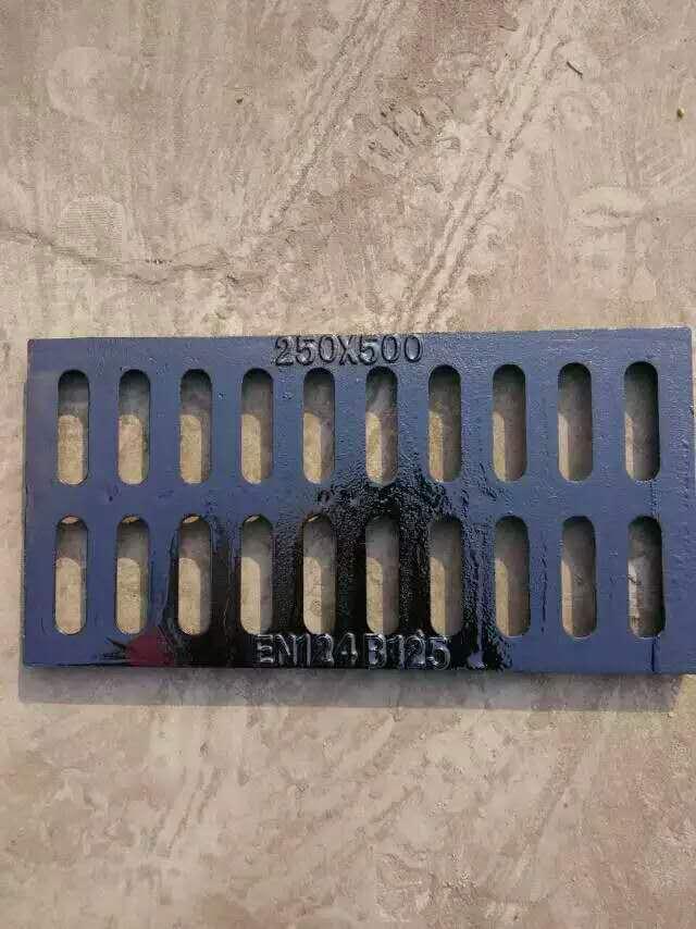 球墨铸铁溢流井圆形海南报价-一览表
