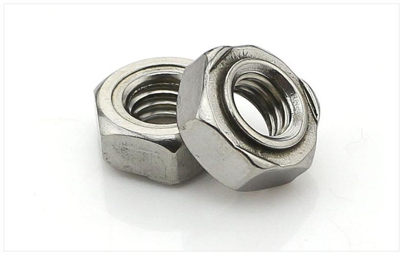牡丹江海林 Incoloy 800 钢片锁紧螺母 、、