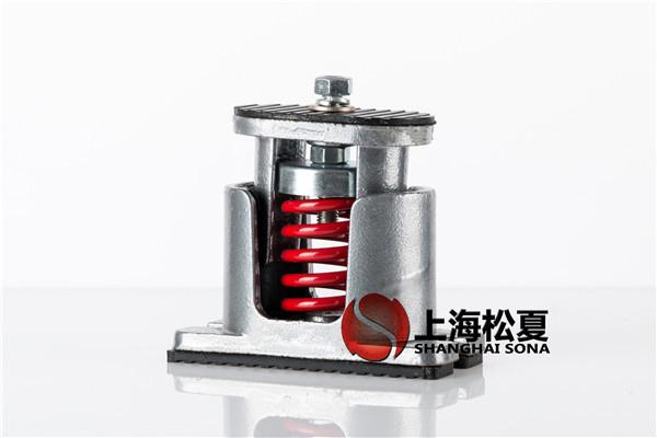 拉萨空调弹簧减震器一级代理