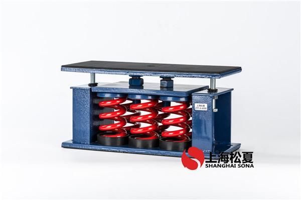 连云港市弹簧减震技术精湛