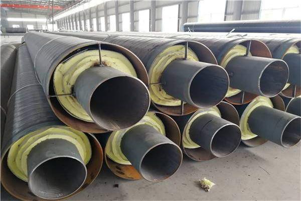行业资讯:DN900螺旋钢管价格行情