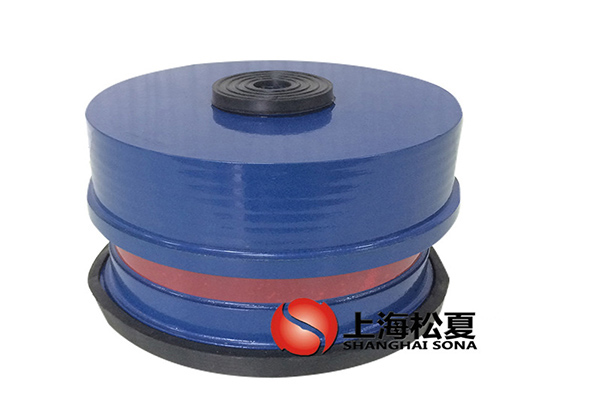 广东云浮zta型阻尼弹簧减震器节能