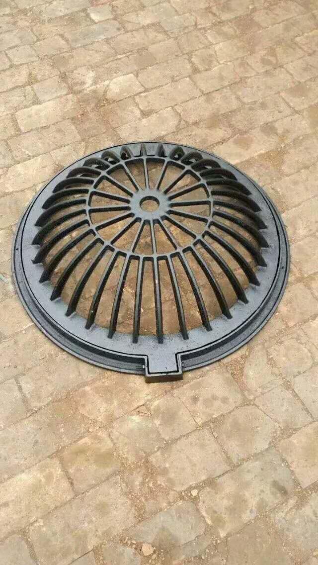 球墨铸铁排水篦子乌兰察布相关信息