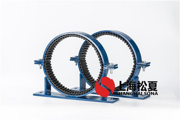 江苏南京市橡胶轴向减震器拥有自主品牌
