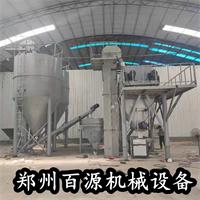 兴业干粉砂浆设备5吨哪里买24小时线上服务
