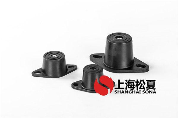 广东惠州橡胶轴向减震器服务便捷