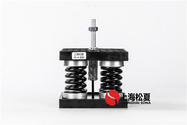 江西鹰潭zd型阻尼弹簧减震器康迪泰克