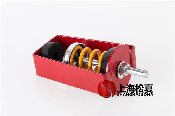 山东滨州变压器弹簧减震器厂商