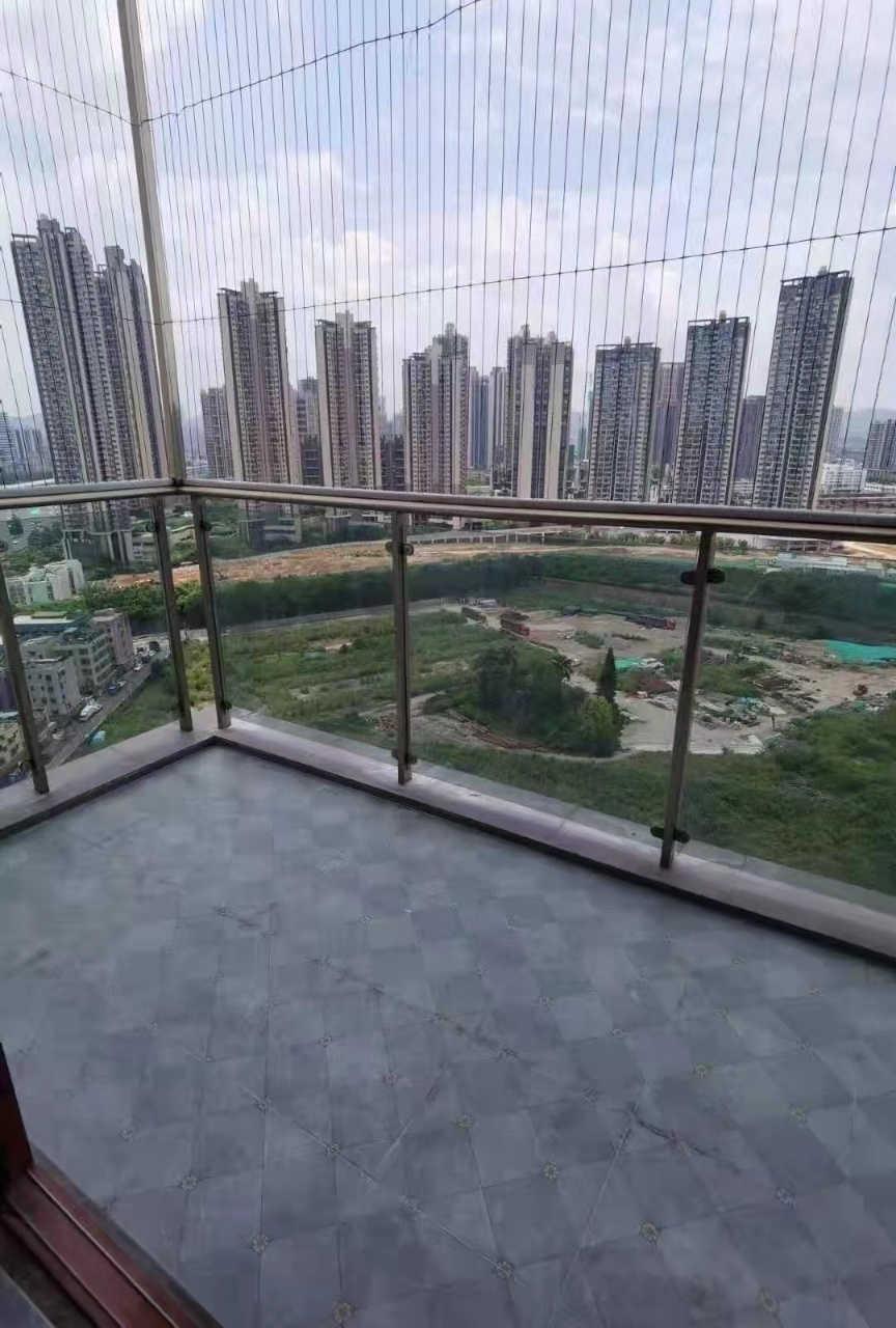 好消息;深圳龙华(龙胜村委统建楼)产权清晰,有申报,错过即过。
