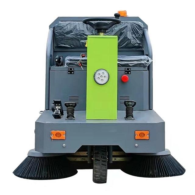 三沙小型环卫扫地车厂家价格-扫地车制造商