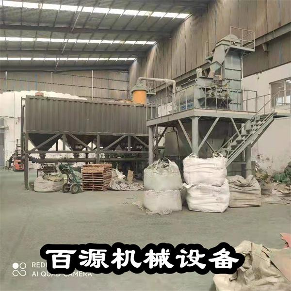 广东省汕头市干粉砂浆搅拌机生产所需工人少源头厂家