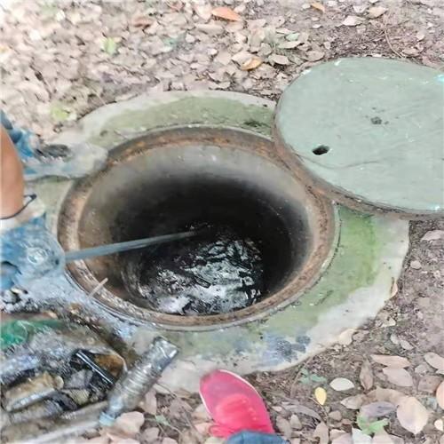 扬州市广陵区污泥清理清理完善