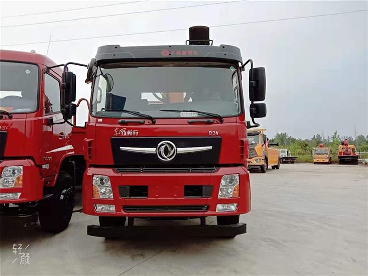 扬州市重汽豪曼6.3吨随车吊配置--欢迎您