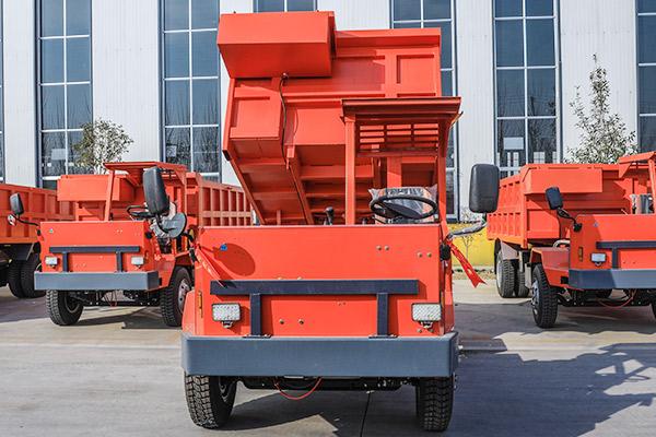 繁昌中国600吨矿用自卸车代理商