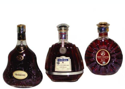 阜沙路易十三洋酒红色盒子的回收价格多少钱