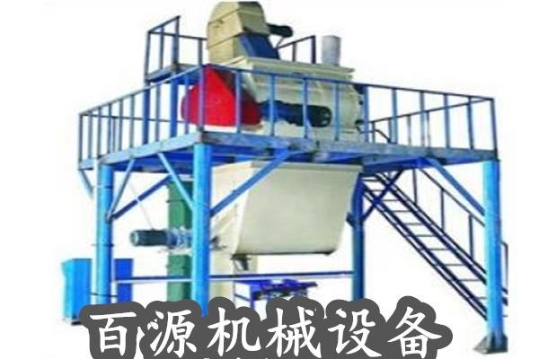 玉溪市干粉砂浆搅拌机改良各种型号规格齐全