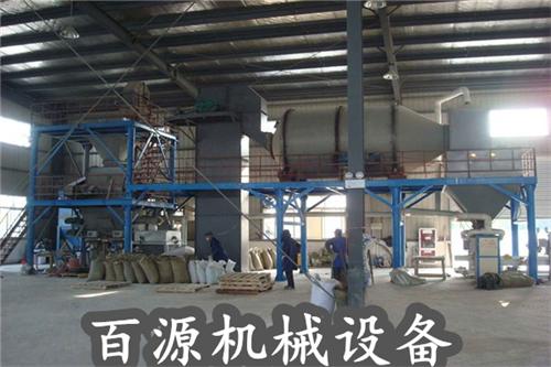 莱芜市干粉砂浆搅拌机厂家直销专业人员