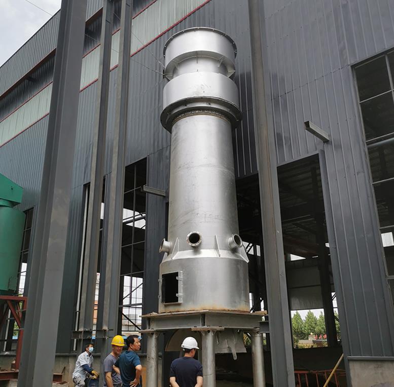 南京电炉除尘系统报价大概是多少-旗胜环保