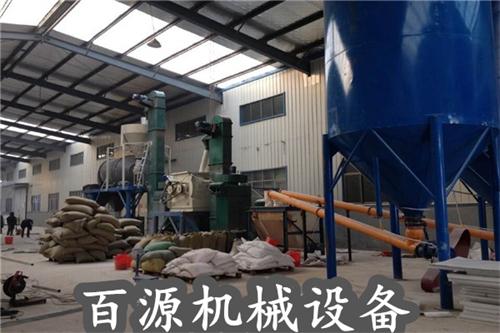 汕头市干粉砂浆生产线厂家哪里无忧