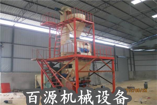 河池市腻子粉搅拌机生产厂家24小时线上服务
