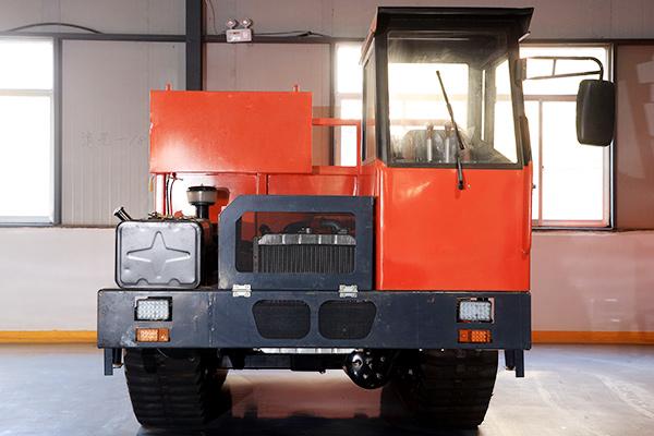 三沙西沙五菱mini履带装甲车经销商