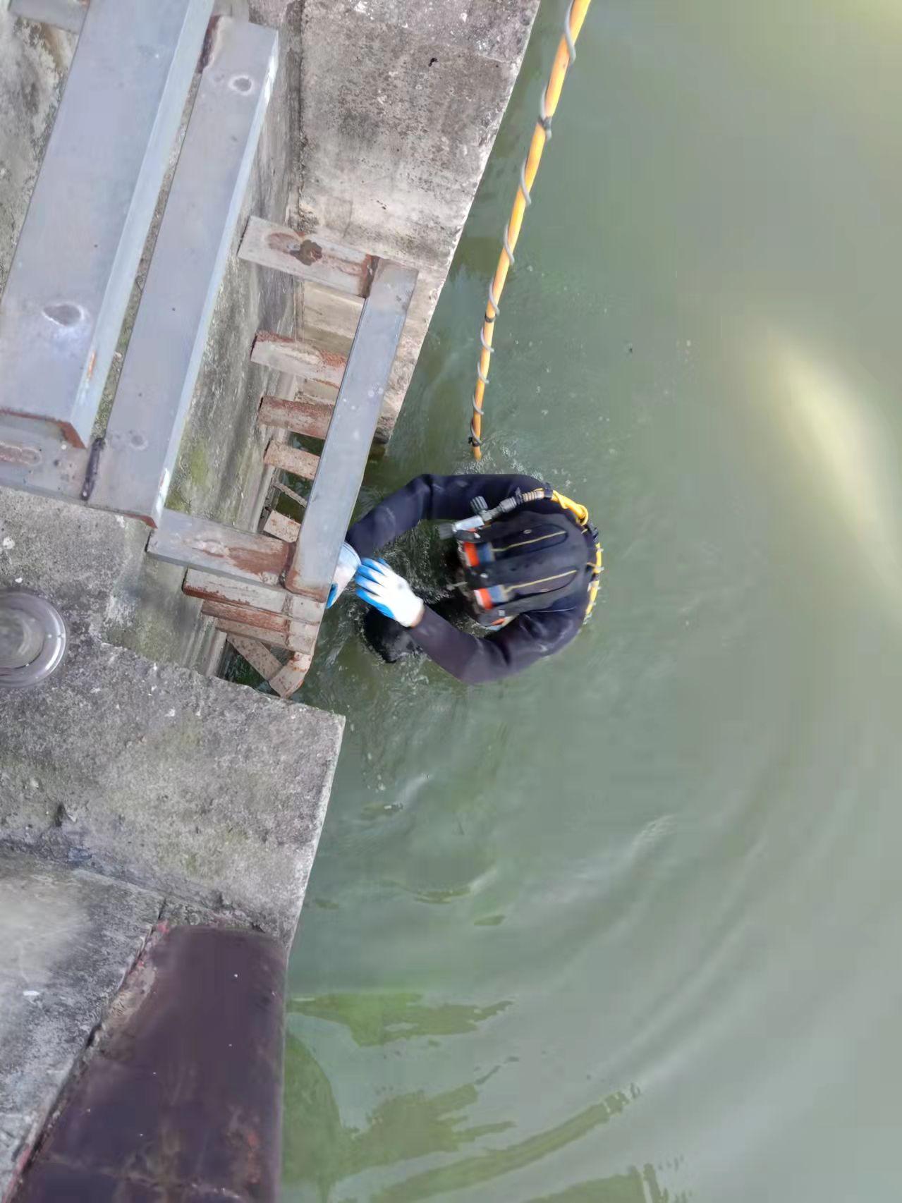 2021:宁德市(水下打捞公司+水下维修单位)