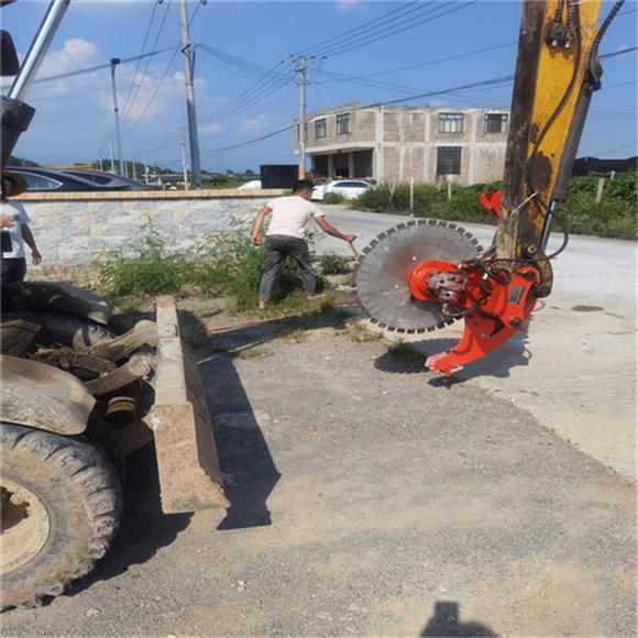15公分微挖切割锯【来电请说明来意】:合肥市