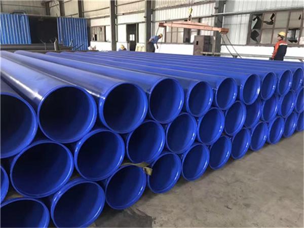 排水用涂塑复合钢管多少钱沂南
