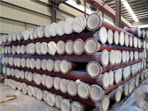 消防涂塑复合钢管厂家报价五华