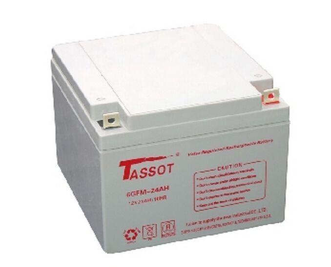 SUNSYLL蓄电池(中国)集团有限公司