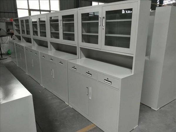 师宗木制存储中药柜安装教程